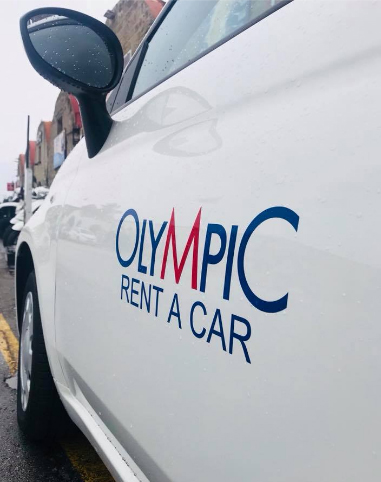 Welcome to Olympic rhodes rent a car
